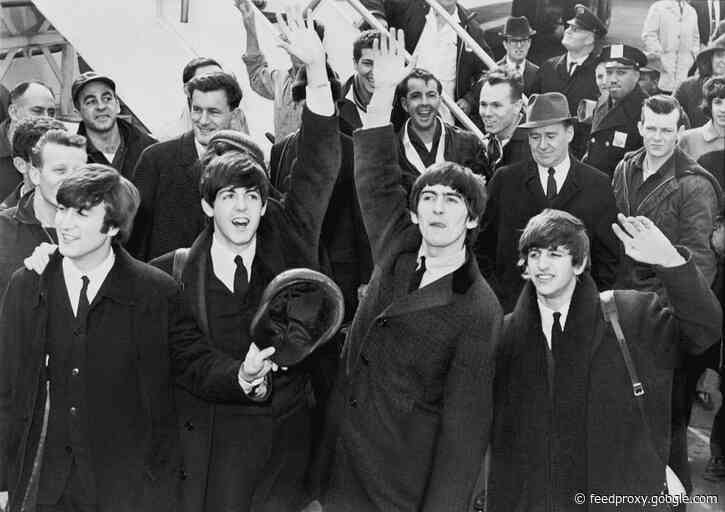 When the Beatles Refused to Play Before Segregated Audiences on Their First U.S. Tour (1964)