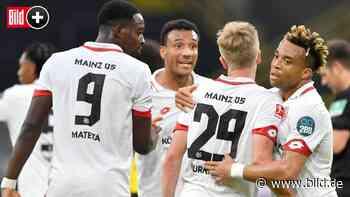 FSV Mainz 05: Die Saison-Zeugnisse der geretteten Mainzer - BILD