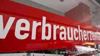 Tausende Verbraucher suchen Rat in der Corona-Krise - Süddeutsche Zeitung