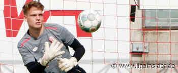 Mainz 05: Nachwuchs-Keeper Liesegang kommt zu den Profis - LigaInsider