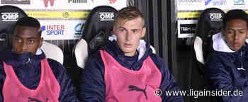 Bundesliga: Mainz und Leipzig mit Interesse an Alexandre Phliponeau? - LigaInsider