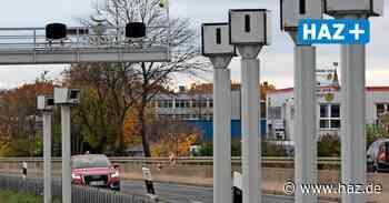 Section Control: Bislang über 1000 Tempoverstöße auf B6 bei Laatzen - Hannoversche Allgemeine