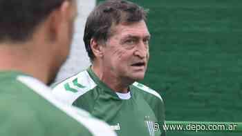 Banfield ya tiene mánager: Julio Falcioni - Depo