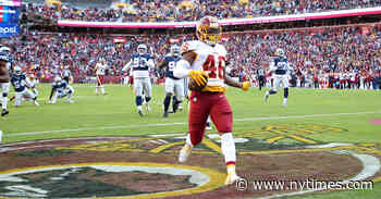 FedEx Joins Push for Washington Redskins to Be Renamed