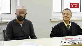 Angeklagter Einbrecher kommt im Egon-Olsen-Style ins Landgericht Gera