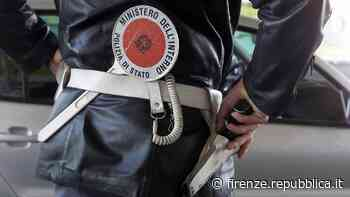 Firenze, rubano in una tabaccheria ma la polizia li arresta - La Repubblica Firenze.it