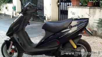 Rubano lo scooter a un ragazzino: denunciati due giovani - TrevisoToday
