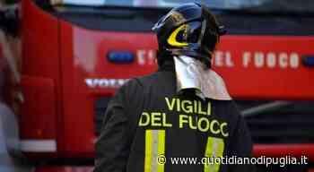 Gli rubano l'auto e la incendiano: inquietante avvertimento a un 62enne. Indagini a tutto campo - Quotidiano di Puglia