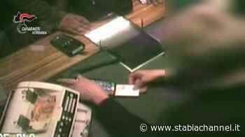 Napoli - Rubano carte di credito durante la spedizione ai clienti. Truffa da centinaia di migliaia di euro - StabiaChannel.it