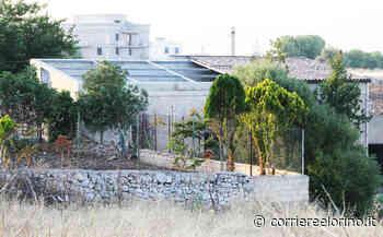 """""""Ormai rubano anche i tetti"""", casa sventrata in Contrada Perpetua - CorriereElorino"""