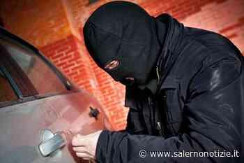 Rubano auto in 60 secondi e poi chiedono soldi per restituirle: arrestati - Salernonotizie.it