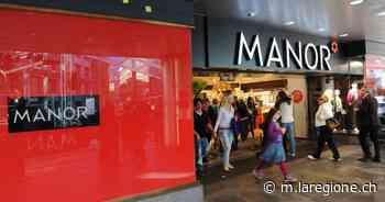 Lugano: rubano occhiali alla Manor. Quattro donne fermate - laRegione