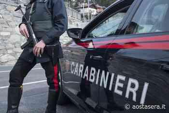 Rubano il portafoglio ad una coppia di anziani, denunciati due 33enni - AostaSera