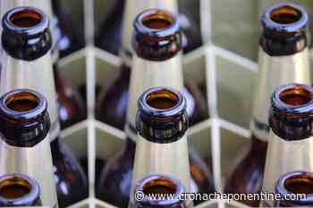 Cogoleto, ragazzini rubano una cassa di birre, poi inciampano e rompono tutte le bottiglie - Cronache Ponentine