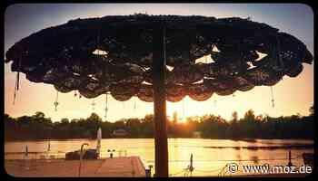 Corona-Krise: Strandbad Weissensee öffnet wieder – mit Hoffnung - Märkische Onlinezeitung