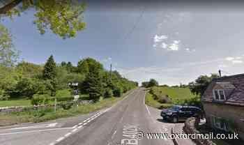 B4020 Shilton Road, Carterton: major speed limit changes planned