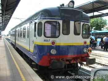 RIVAROLO-PONT CANAVESE - Si elettrifica la ferrovia: esulta Pezzetto - QC QuotidianoCanavese