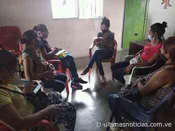 Le darán freno a la violencia de género en Charallave - Últimas Noticias