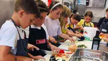Trotz Corona: 70-mal Ferienspaß für Waldkraiburger Kinder - Oberbayerisches Volksblatt