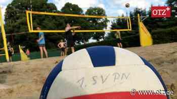 Höherklassig spielt im Saale-Orla-Kreis kein Volleyball-Team