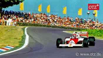 Als die Formel 1 in den Osten kam