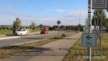 Radweg Seligweiler : Die Radweg-Lücke von Ulm nach Langenau wird geschlossen - SWP