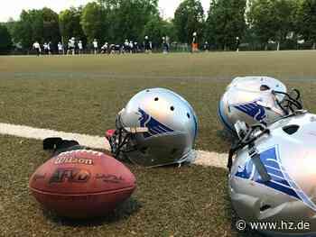 American Football: Mini-Saison im Turniermodus? Darum sind die Ostalb Highlanders dagegen - Heidenheimer Zeitung