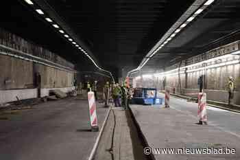 Elke dag verkeersellende voor wie naar Brussel rijdt: Na Leopold II-tunnel gaan nu ook Rogier- en Kruidtunnel toe - Het Nieuwsblad