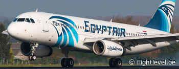 EgyptAir terug naar Brussel en Amsterdam - Flightlevel