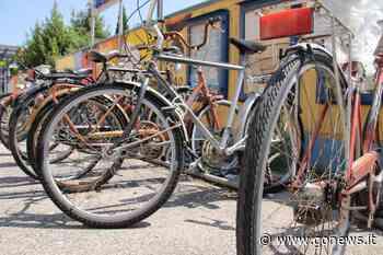Al via i lavori per le piste ciclabili a Borgo San Lorenzo - gonews