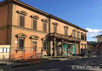 Uffici comunali di Borgo San Lorenzo, il Covid ha reso tutto più complicato - Il Filo del Mugello