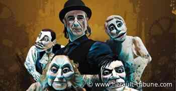 PEZENAS - Le Misanthrope (marionnettes) de Molière tous les samedis du 11 juillet au 29 août 2020 - Hérault-Tribune