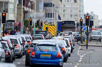 Letter: Driving in Brighton was an absolute nightmare experience