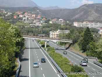 Traffico, A26: chiusura Genova Voltri-Gravellona Toce - LaVoceDiGenova.it