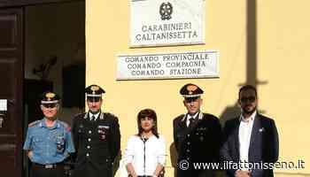 Caltanissetta. Visita del Prefetto al Comando Provinciale dei Carabinieri. - il Fatto Nisseno