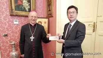 Caltanissetta, con la donazione della Parrocchia di S. Pietro la Caritas diocesana raggiunge i 100 Mila euro - Giornale Nisseno