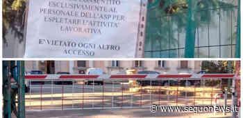 """Caltanissetta, lettore indignato: """"Il parco Dubini inaccessibile. Ogni giorno un ostacolo in più"""" - SeguoNews"""