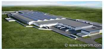 Arkhbum JSC started active phase of new plant construction in Ulyanovsk, Russia - Lesprom Network