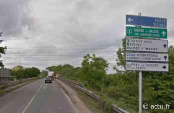 Saint-Thibault-des-Vignes. Une piste cyclable pour aller jusqu'à l'île de loisirs de Torcy - actu.fr