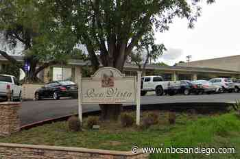 85 COVID-19 Cases Among Residents, Staff of Paradise Hills Nursing Facility - NBC San Diego