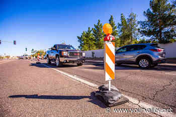 Contract approval allows for Lincoln median construction to begin in Paradise Valley - Your Valley