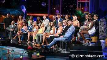 """Bachelor In Paradise Season 7"": Blake Horstmann, Bibiana Julian are coming!! Read here to k ... - Gizmo Blaze"