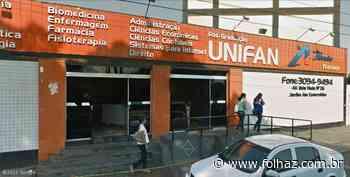 Unifan Aparecida abre inscrições para vestibular agendado - Folha Z