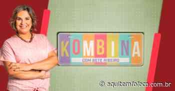 TV Aparecida tira 3 programas da grade e Bete Ribeiro perde o programa ''Kombina'' - Guilherme Beraldo