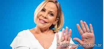 Claudete Troiano perde programa que criou para a TV Aparecida há seis anos - Notícias da TV