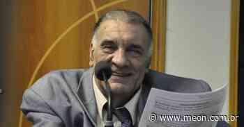 Vereador morre em Aparecida por infecção urinária - Portal Meon