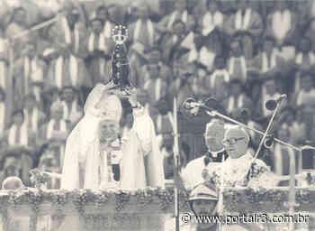 Basílica de Aparecida comemora 40 anos de sagração - PortalR3