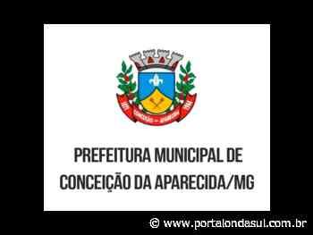 Prefeito de Conceição da Aparecida esclarece transição de suposta página da prefeitura nas redes sociais para fins políticos - Portal Onda Sul