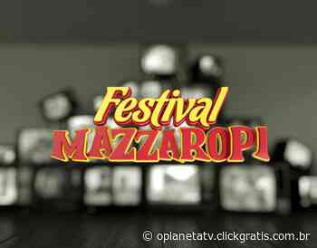 Festival Mazzaropi volta à TV Aparecida com quatro filmes inéditos - O Planeta TV