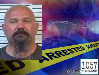 JEFFRIES ARRESTED IN CUMBERLAND COUNTY AFTER REPORTEDLY RUNNING OVER WOMAN WITH VEHICLE - 1057news.com